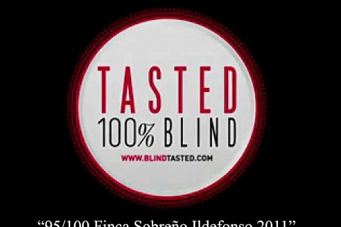 Andreas Larsson places Finca Sobreño Ildefonso 2011 among the Top 10 of his 10 wines
