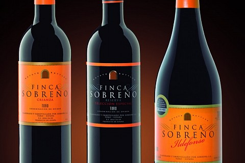 Bodegas Sobreño adds four new Gold medals at 'Bacchus 2017' and 'Berliner Wein Trophy'