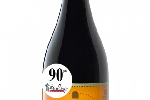 Robert Parker gives 90 points to Finca Sobreño Ildefonso 2012