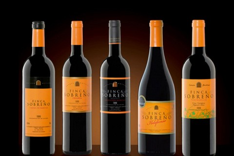 Bodegas Sobreño wins ten international awards in  the last month